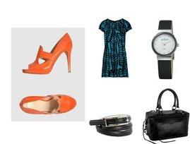 Skagen, The Limited, Rebecca Minkoff, Versace