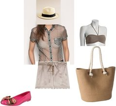 Missoni, Free People, J.Crew, See by Chloe