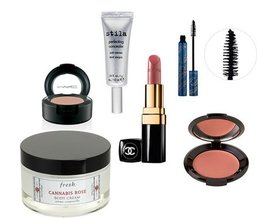 Fresh, Chanel, Stila, philosophy, Fresh, M·A·C