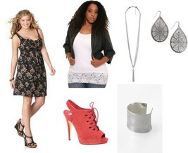 Forever 21, The Limited, J. Jill, Asos, American Rag