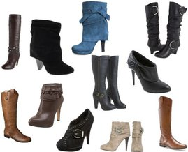 Ciao Bella, Alloy, Nine West, Arden B, Spiegel