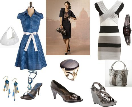 What to Wear on a Tuesday for and after Work? | My Vogue Trendy, Cute Outfits, Women Summer 2010 Clothing Reviews