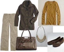LOFT, American Eagle, Calvin Klein, Delia's