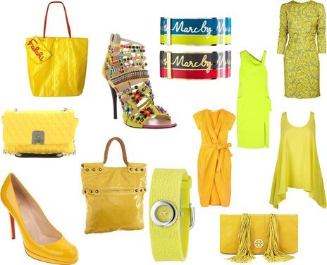 Tory Burch, Forever 21, Marc by Marc Jacobs