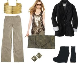 Urban Expressions, Sequin, Topshop, SIA, Old Navy