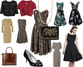 Miss Selfridge, Moschino Cheap & Chic, Aspinal of London