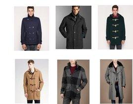 Burberry, DKNY Jeans, Calvin Klein, Burberry