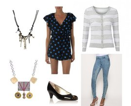 Asos, Made, Carvela, Red Herring, Therapy