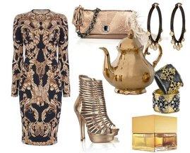 Lanvin, Versace, Shiseido, Jayson Home & Garden