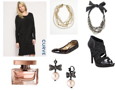 Dolce & Gabbana, Betsey Johnson, Stuart Weitzman