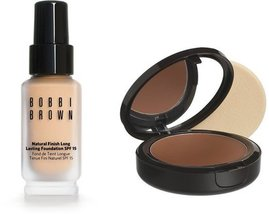 Iman, Bobbi Brown