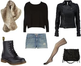 Red Herring, New Look, Topshop, J Brand, Firetrap