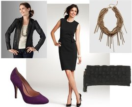 Topshop, Chico's, Vince Camuto, Chico's, Ann Taylor