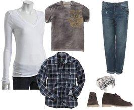Gap, Calvin Klein Jeans, linQ, Stolen Girlfriends Club