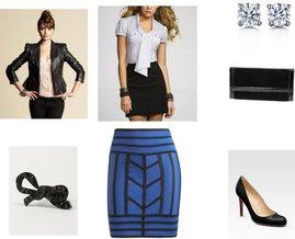 Tiffany & Co., Aldo, Bebe, Express, Arden B