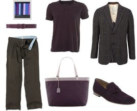 Pied A Terre, Scotch & Soda, Radley, Marks and Spencer