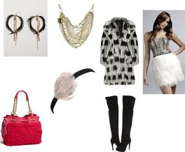 Forever 21, Charlotte Russe, Juicy Couture