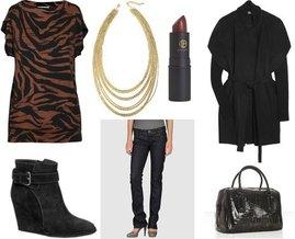 Givenchy, Johnston & Murphy, Edun, GUESS, Lipstick Queen