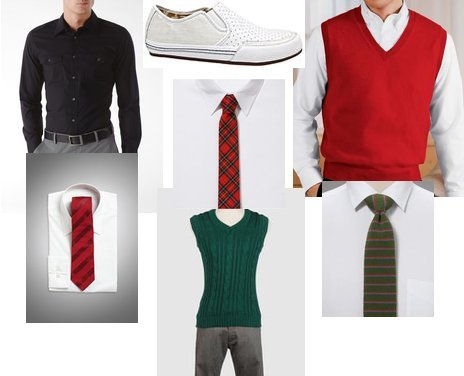 UGG, Express, Boss Black, Calvin Klein, Jos. A. Bank