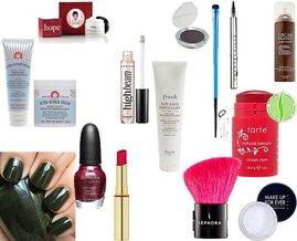 Fresh, Sephora, Sephora, Benefit, Oscar Blandi