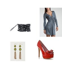 Charlotte Russe, Forever 21, Miss Me, Charlotte Russe