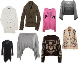 Wildfox Couture, American Eagle, Topshop, Topshop