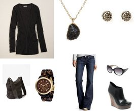 Gap, Aldo, Betsey Johnson, J. Jill, Michael Kors