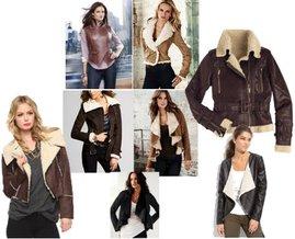 Delia's, Express, Forever 21, Victoria's Secret