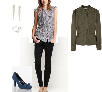 See by Chloe, Hilton, Asos, Nine West, Gap