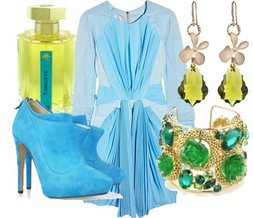 L'Artisan Parfumeur, Alvina, 5th Avenue, Rupert Sanderson