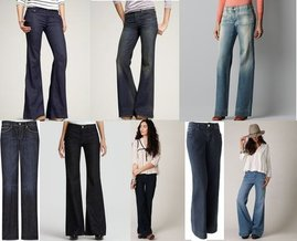 Lauren Conrad, 7 For All Mankind, 7 For All Mankind
