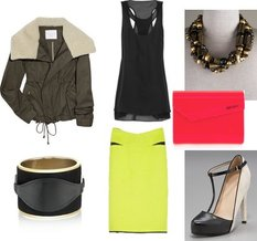 3.1 Phillip Lim, Jimmy Choo, House Of Harlow