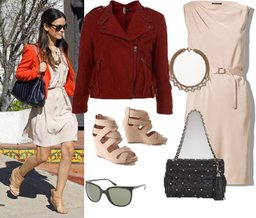 Rebecca Minkoff, Ray-Ban, Ann Taylor, Anthropologie