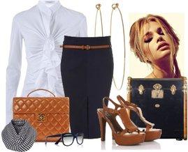 Topshop, Chanel, Topshop, Dean Harris, Givenchy