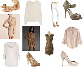 Vince Camuto, Bebe, Kain Label, Elizabeth and James
