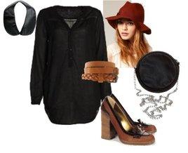 Asos, Pieces, Vero Moda, Asos, Dolce & Gabbana