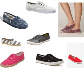 Urban Outfitters, Keds, Keds, Roxy, Roxy, Toms