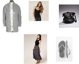 River Island, Rugby, Express, Havaianas, Hazel