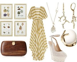 Ten Thousand Things, Lauren Conrad, Williams-Sonoma