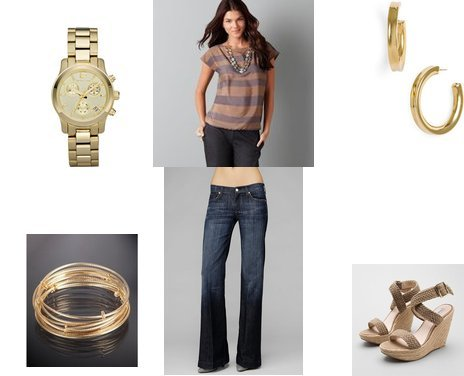 Alex and Ani, Simon Sebbag, Steve Madden, Michael Kors