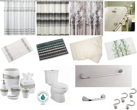 Bed Bath & Beyond, Bed Bath & Beyond, Moen