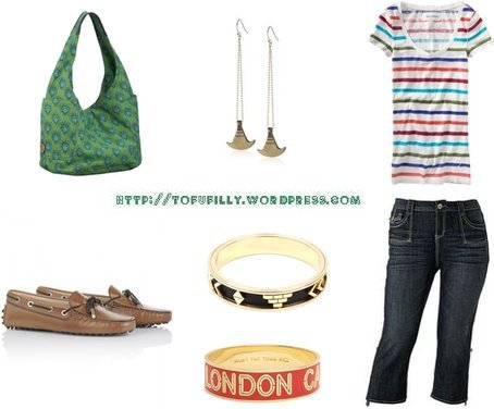 Tory Burch, Kate Spade, House Of Harlow, Aeropostale