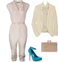 Ted Baker, Michael Antonio, Alice + Olivia