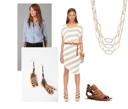 Urban Outfitters, Nordstrom, Art'emi, M Missoni