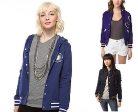 BDG, Urban Outfitters, Forever 21