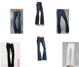 7 For All Mankind, Citizens of Humanity, Asos