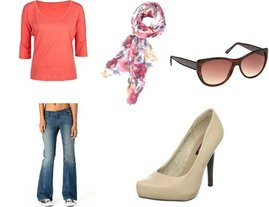 Dollhouse, Old Navy, Forever 21, Delia's, Full Tilt