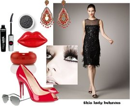 William Rast, DKNY, Bare Escentuals, Christian Louboutin