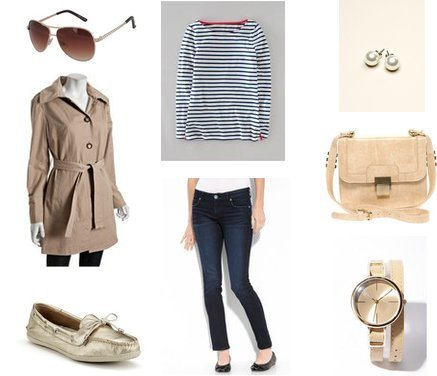 Sperry, Urban Outfitters, River Island, Forever 21