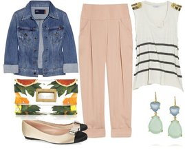 Notify Jeans, Stella McCartney, Giambattista Valli